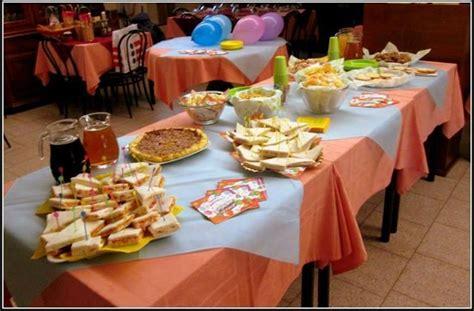 tavolo buffet tavolo buffet compleanno foto di ristorante quot al