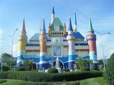 theme park in bangkok siam park city bangkok s best theme park one step 4ward