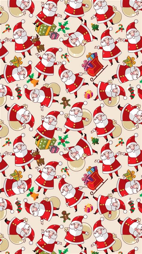 christmas pattern wallpaper for iphone 9 best wallpaper iphone 6 images on pinterest background