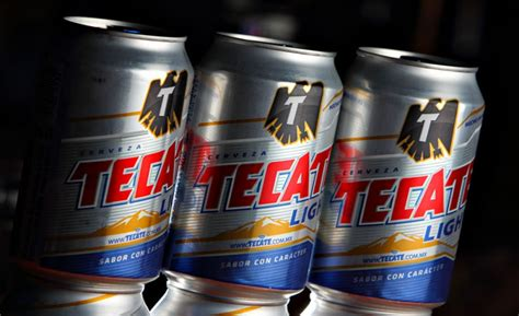 Tecate Light by Tecate And Tecate Light Provides Ar Experience With Quot Bold
