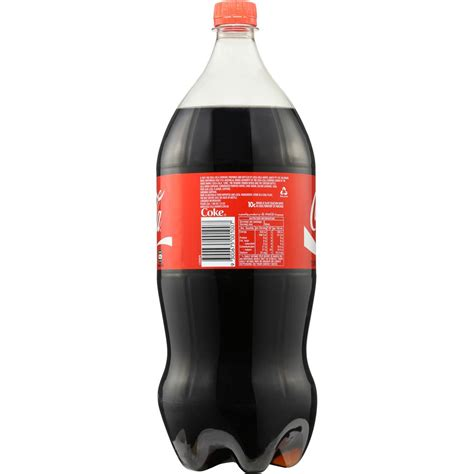 Big Cola Pet 3 1 Liter coca cola bottle 2l woolworths