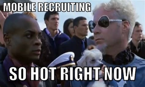 Mugatu Meme - news events opinions about the staffing industry