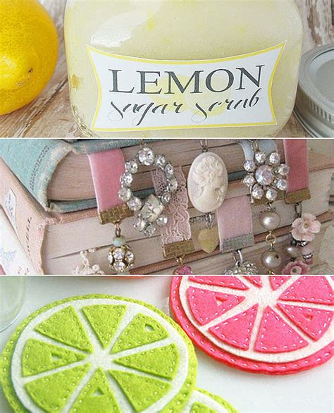diy gifts for friends best diy gifts popsugar smart living