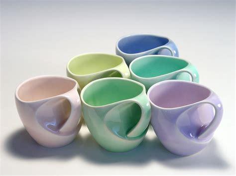 Modern Coffee Mugs a coffee cups