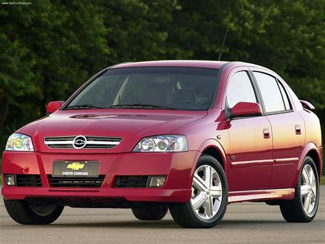 chevrolet astra gsi    picture