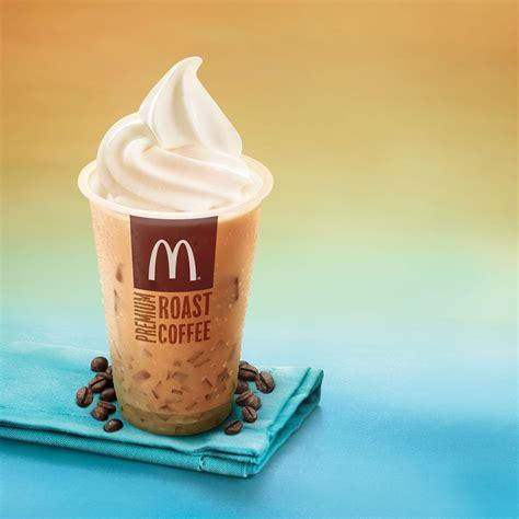Coffee Di Mcd tandaseru detailed imaging