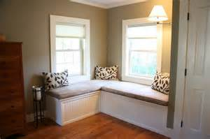window seats bay window seat for comfortable seating area at home
