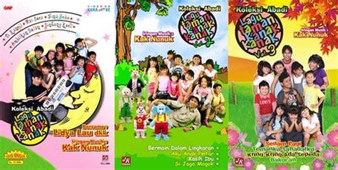 Dvd Cd Mp3 Koleksi Hits Musik Indonesia Pilihan 3 320kbps kaion lagu anak anak indonesia terbaik pilihan kaion adrian 4 5 years januari
