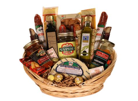 food gift baskets italian gift basket giveaway from mariano foods retail