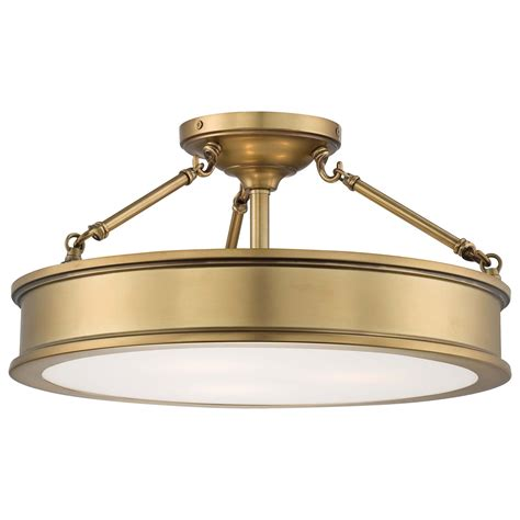 best semi flush mount ceiling light fixtures 34 on clear