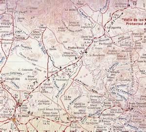 tacoma california map baja california mexico 2012 in a tacoma for 15 days