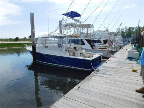 boats for sale orleans ma 2007 nauset sportfish 34 power boat for sale www