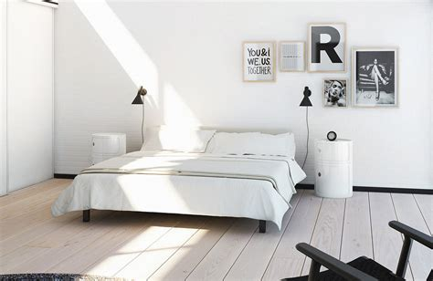 monochrome bedroom a guide to creating a masculine monochrome home