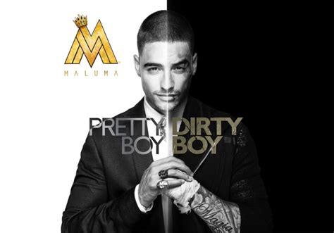 lista de las canciones de maluma lista de canciones de pretty boy dirty boy disco de maluma