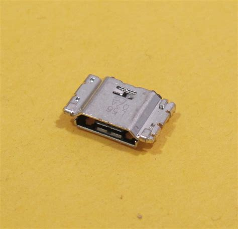 Sale Connector Samsung Tablet micro usb charging port samsung galaxy tab a 8 quot sm t350 tablet connector us ebay