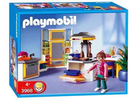 playmobil cuisine playmobil cuisini 232 re et cuisine moderne