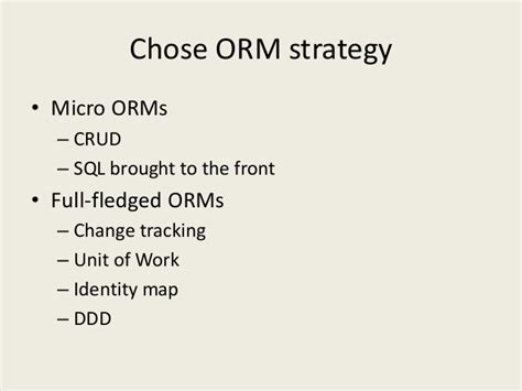 command pattern unit of work architecture why so serious