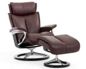 Ekornes Stressless Recliner Stressless Magic Recliner Chairs