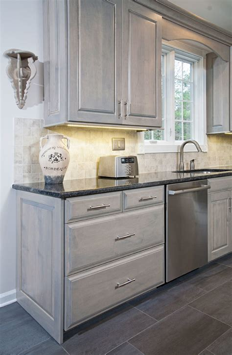 driftwood kitchen cabinets eclectic cabinet refacing in ambler pa gallery let s