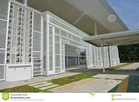 design concept magazine malaysia ara damansara mosque in selangor malaysia stock photo