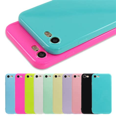 New Samsung Galaxy S4 Shockproof Soft Jelly Silicon Silikon Soft 1 邃貿ashion color jelly soft 竓ー tpu tpu silicone shockproof 牆ァ齦 齡牆ィ for iphone 7 6s 6