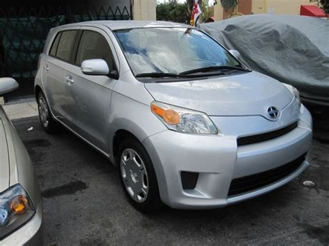 auto air conditioning service 2008 scion xd user handbook sell used 2008 scion xd in hollywood florida united states for us 8 495 00