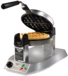 Best Commercial Toaster Keeping It Simple Kisbyto National Waffle Iron Day 2012