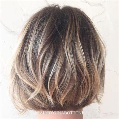 40 on trend balayage hair looks balayage hair highlights 40 on trend balayage hair looks looks magazine