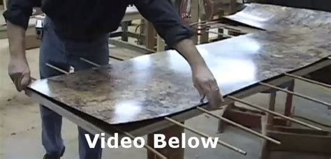 How To Cut Laminate Countertops by Counter Tops Part 2