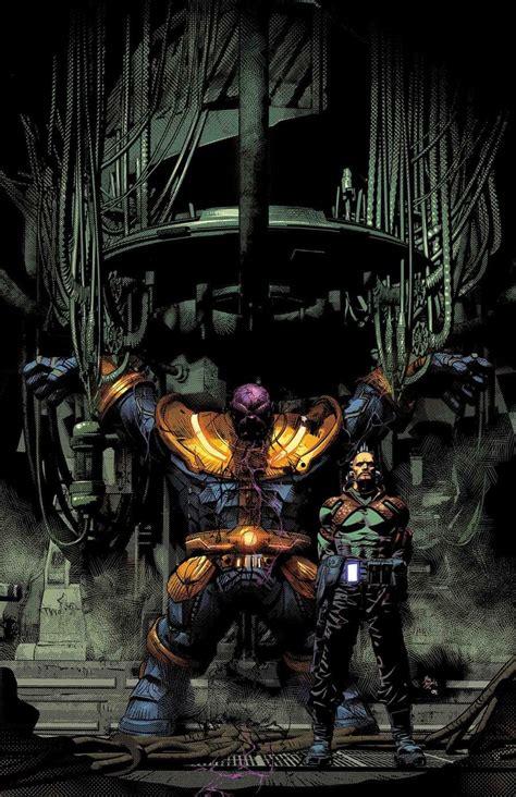 thanos vol 2 the god quarry thanos character comic vine