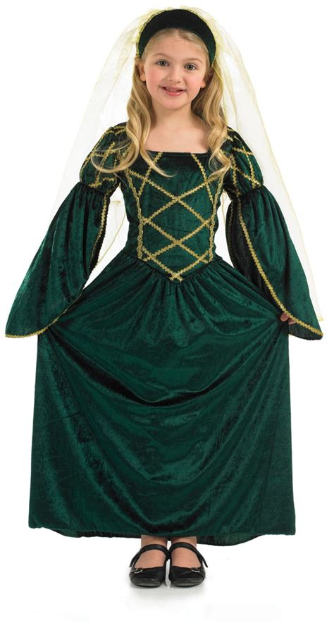 do you need a green card to buy a house girls green tudor dress girl costume for medieval fancy