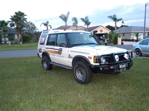 original land rover discovery landroverd1 2003 land rover discovery series ii specs