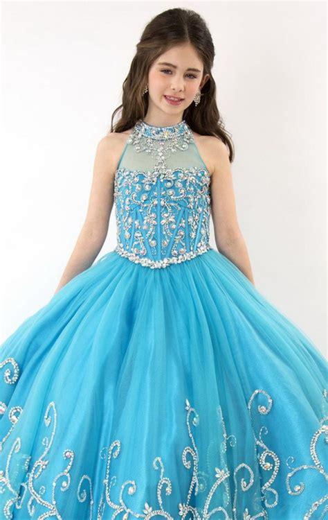 Dress Anak Mint 3 Dresses For 12 Years Look Like A Princess 2017