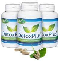 How To Detox From Advantage by Detox Plus Colon Cleansing Slimmersweekly