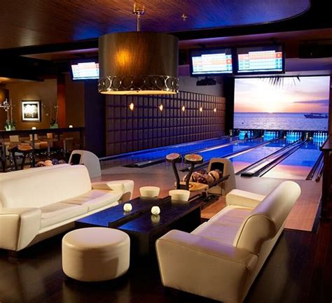 bowling alley with pool river place is home to a state of art fitness center with
