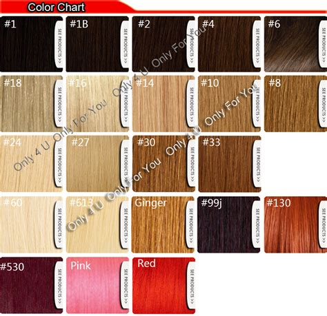 dark lovely hair color chart 18 best images about hair colour charts on pinterest