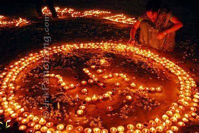 dev diwali dev deepawali date  time  varanasi uttar pradesh india