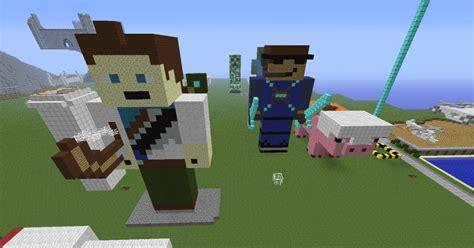 Kaos Minecraft Logo 1 mine cast minecraft server
