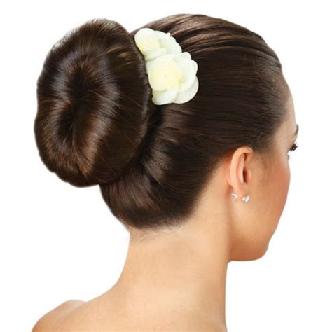 different ways of using a hair bun donut amazing top best attractive top bun hairstyles for all