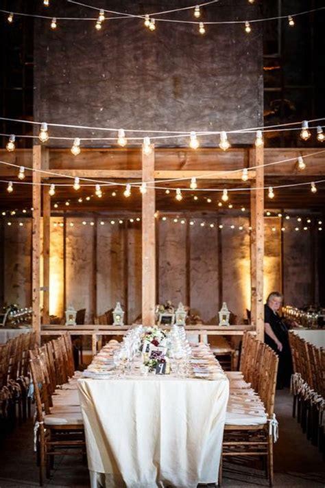 fall wedding venues in upstate new york lluminate your big day 72 barn wedding lights ideas happywedd
