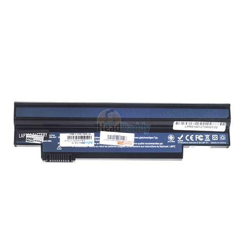 Bateray Notebook Aspire One 532h Bk Original battery nb acer aspire one 532h hi power