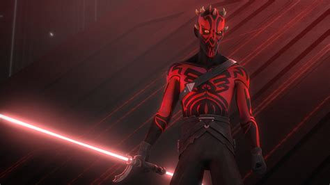 libro star wars darth maul quot it was our responsibility to make a character with intellect and a heart quot sam witwer on the