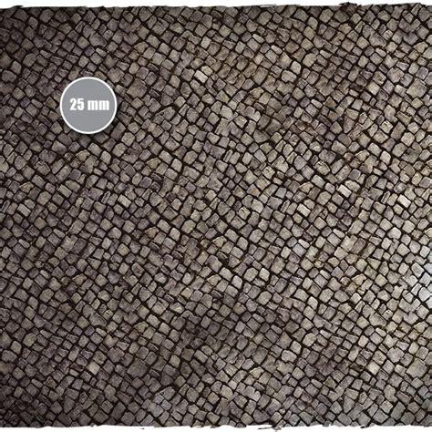 game mat cobblestone deepcut studio