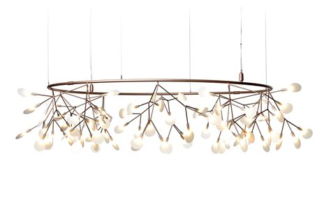 Hanging Light Fixtures For Dining Rooms heracleum small big o bertjan pot lighting suspension
