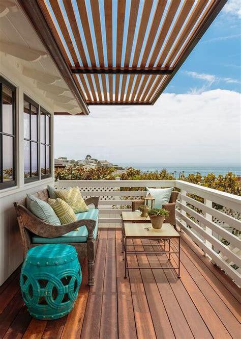 floor balcony  pergola cottage deckpatio