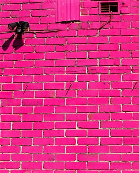 pink brick wall pink brick wall photo file 1563458 freeimages com