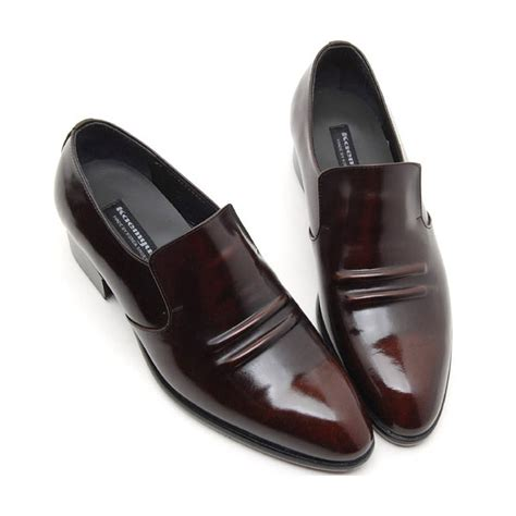 are loafers considered dress shoes mens real leather inner band loafers slip on dress shoes
