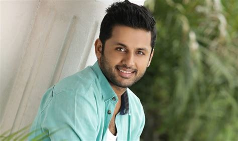 actor nithin sister actor nithin and his sister relieved from the case ntv