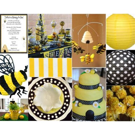 160 best images about bumble bee theme baby shower on
