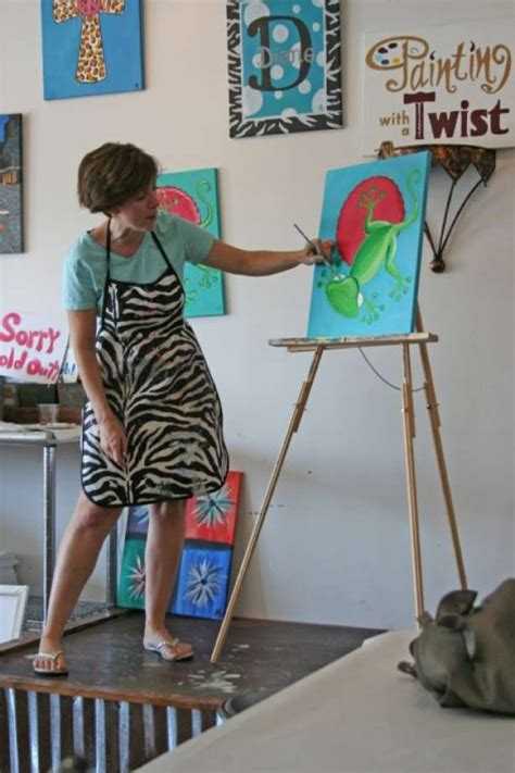 paint with a twist cypress find around houston for a frugal